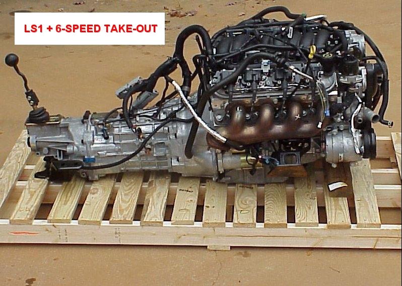 Henrik\'s Racing Engines - Motoren für Race, Street & Marine